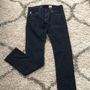 AG men's jeans